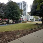 Hidden in plain sight: Peachtree and 10th Street