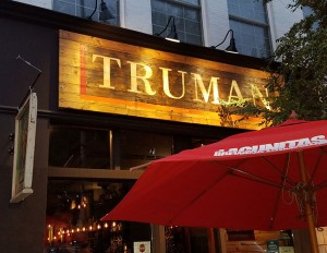 Add the Truman Tavern to your Decatur Square to-do list
