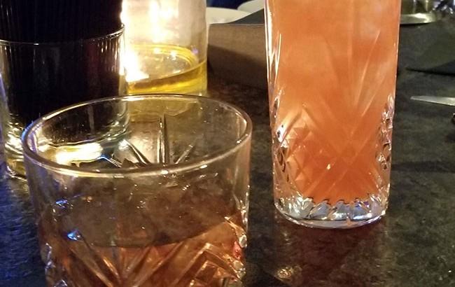 cocktail fun!